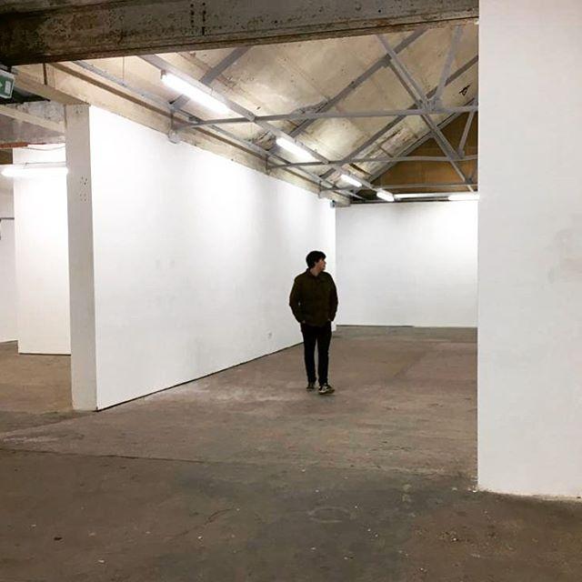 Peckham planning #encountercontemporary
