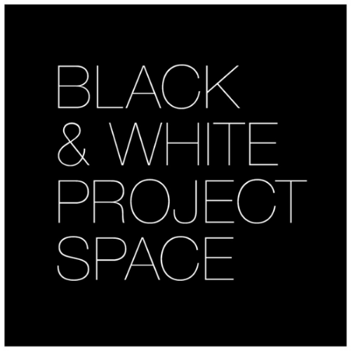 Founded in 2009,   Black & White Project Space   is a not-for-profit exhibition space dedicated to providing artists the freedom to experiment with new ideas without commercial pressures.