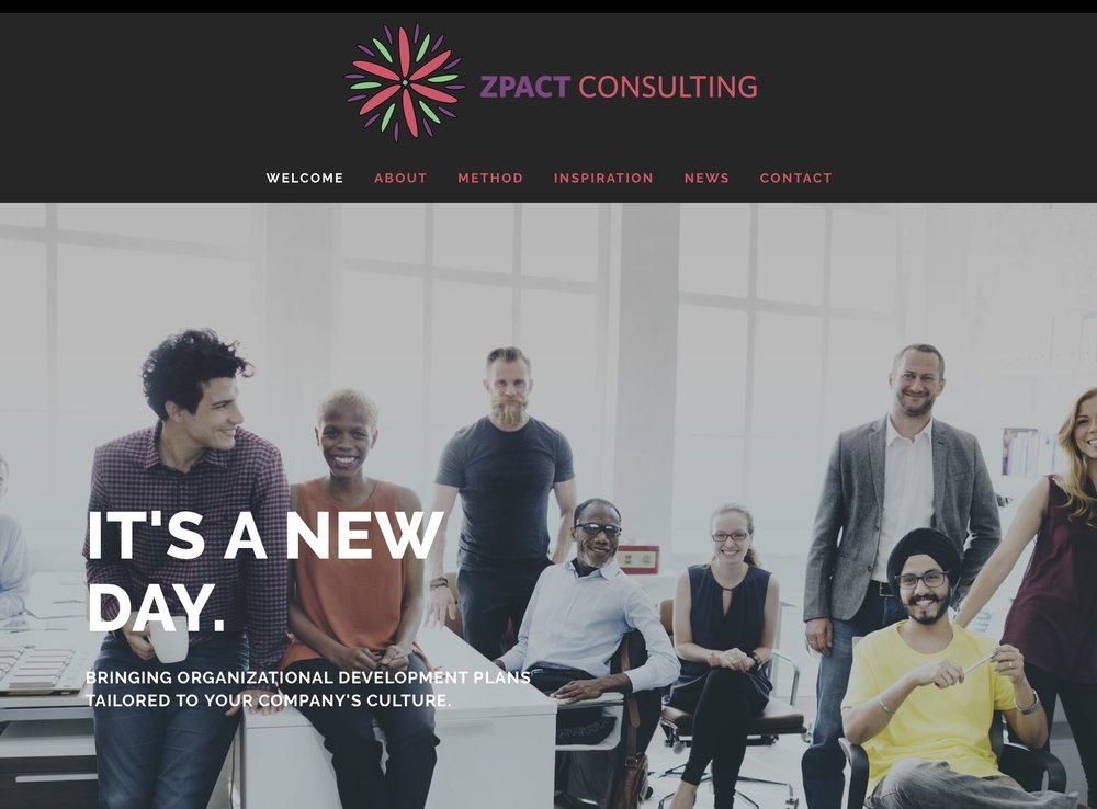 - ZPACT Consulting