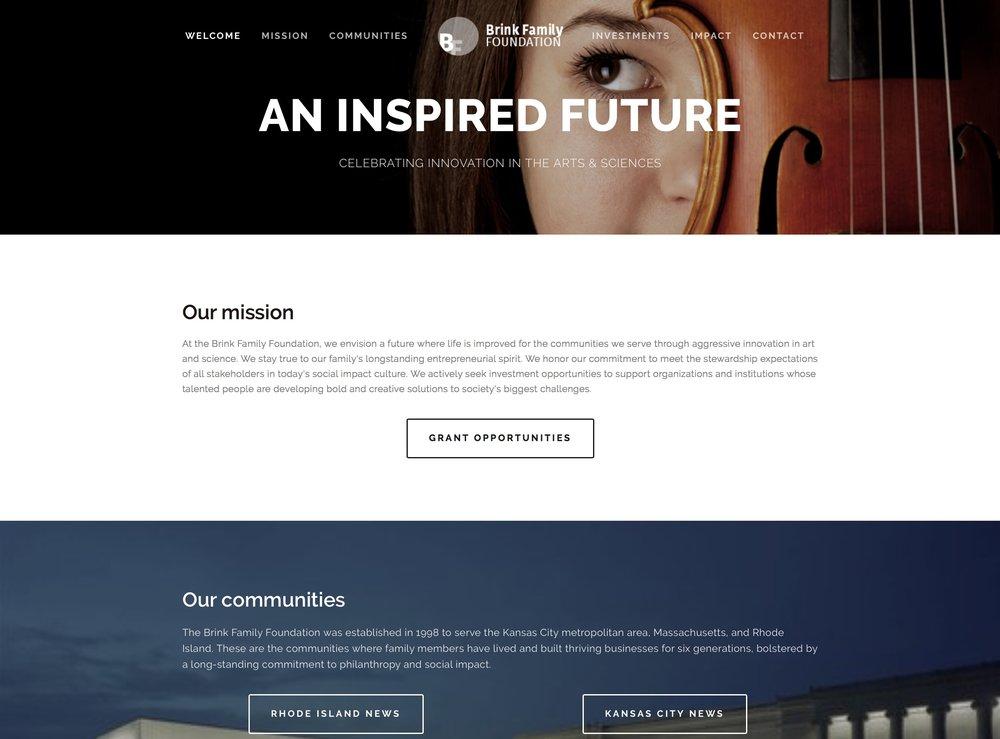 - Private Foundation Templates