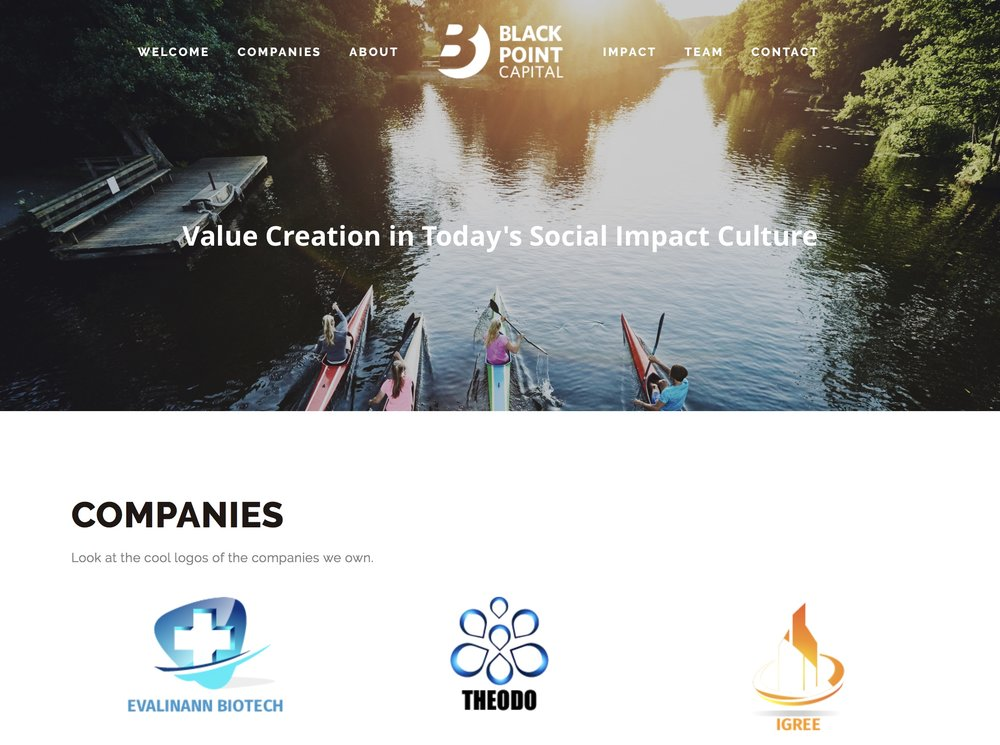 - Small Business Templates