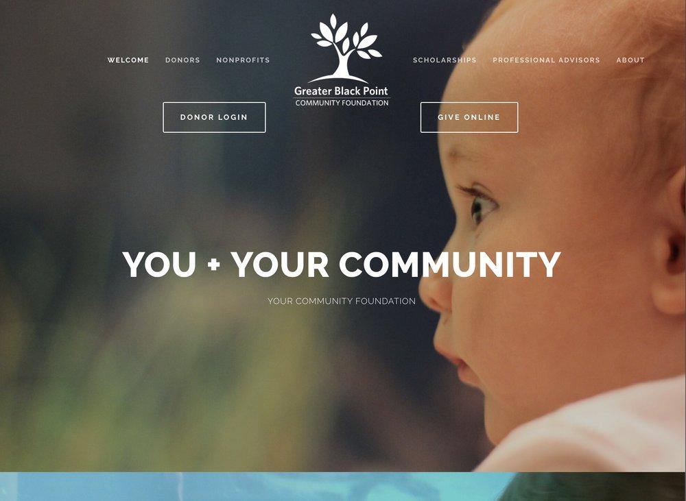 - Community Foundation Templates