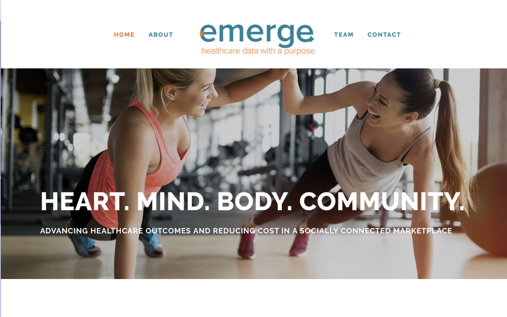 Emerge Healthcare