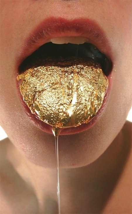 Golden tongue