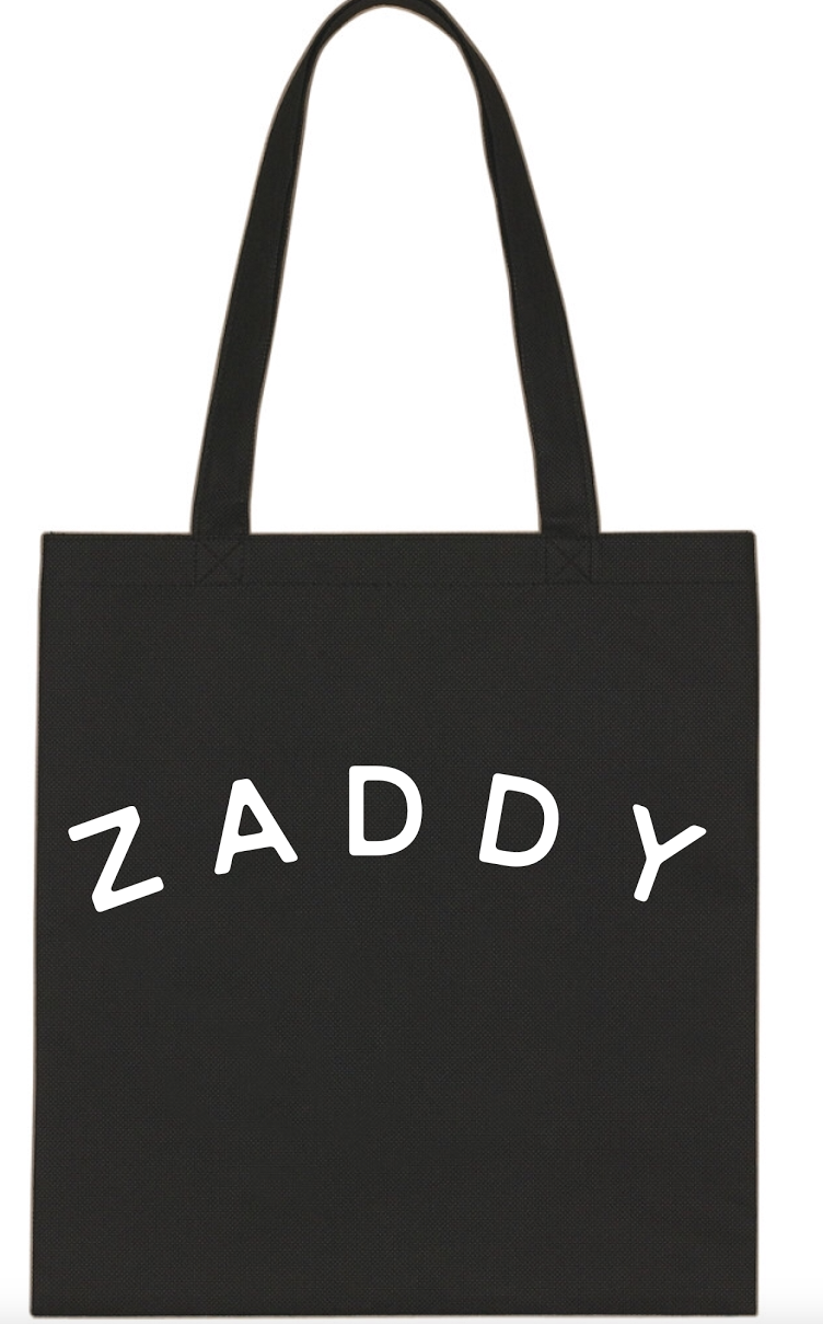 Free Tote with Pre-order Purchase!