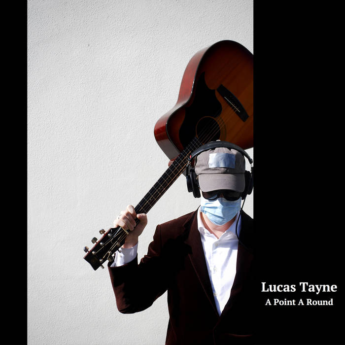 Lucas Tayne