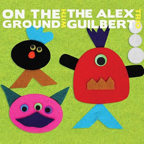 Alex Guilbert Trio