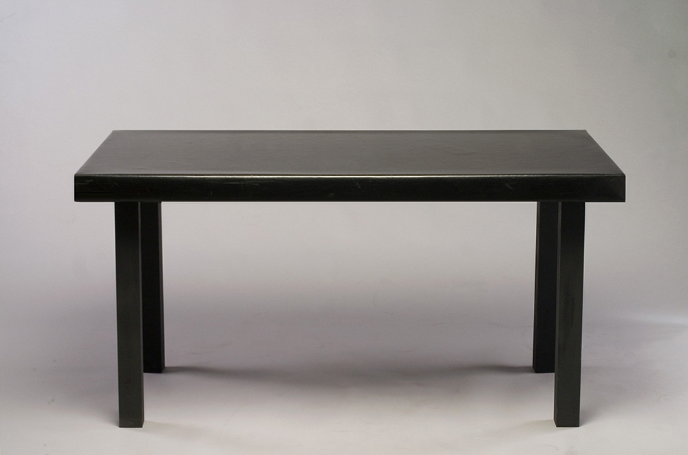Table at rest