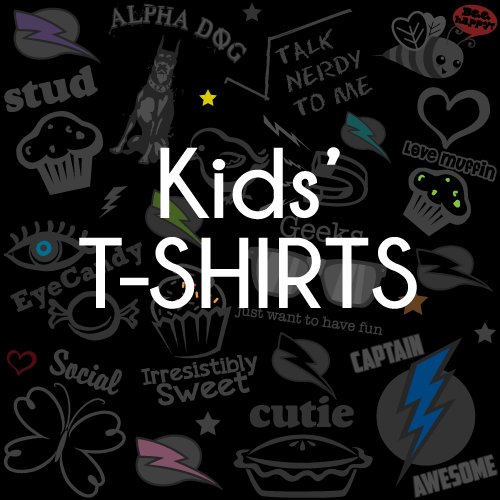 funny t-shirts for kids