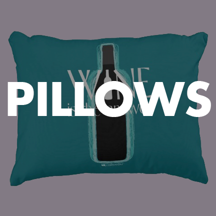 FUNNY PILLOWS BY ICEBREAKERZ