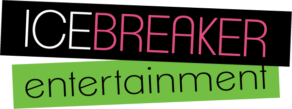 Icebreaker Entertainment Logo