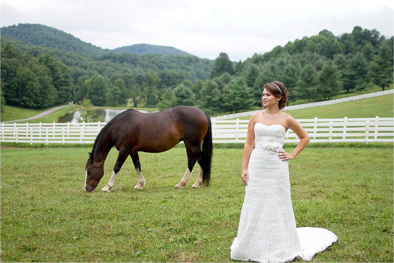 Kindell S Owl Hollow Farm Bridal Portraits Holly Cromer Fine Art Photographer