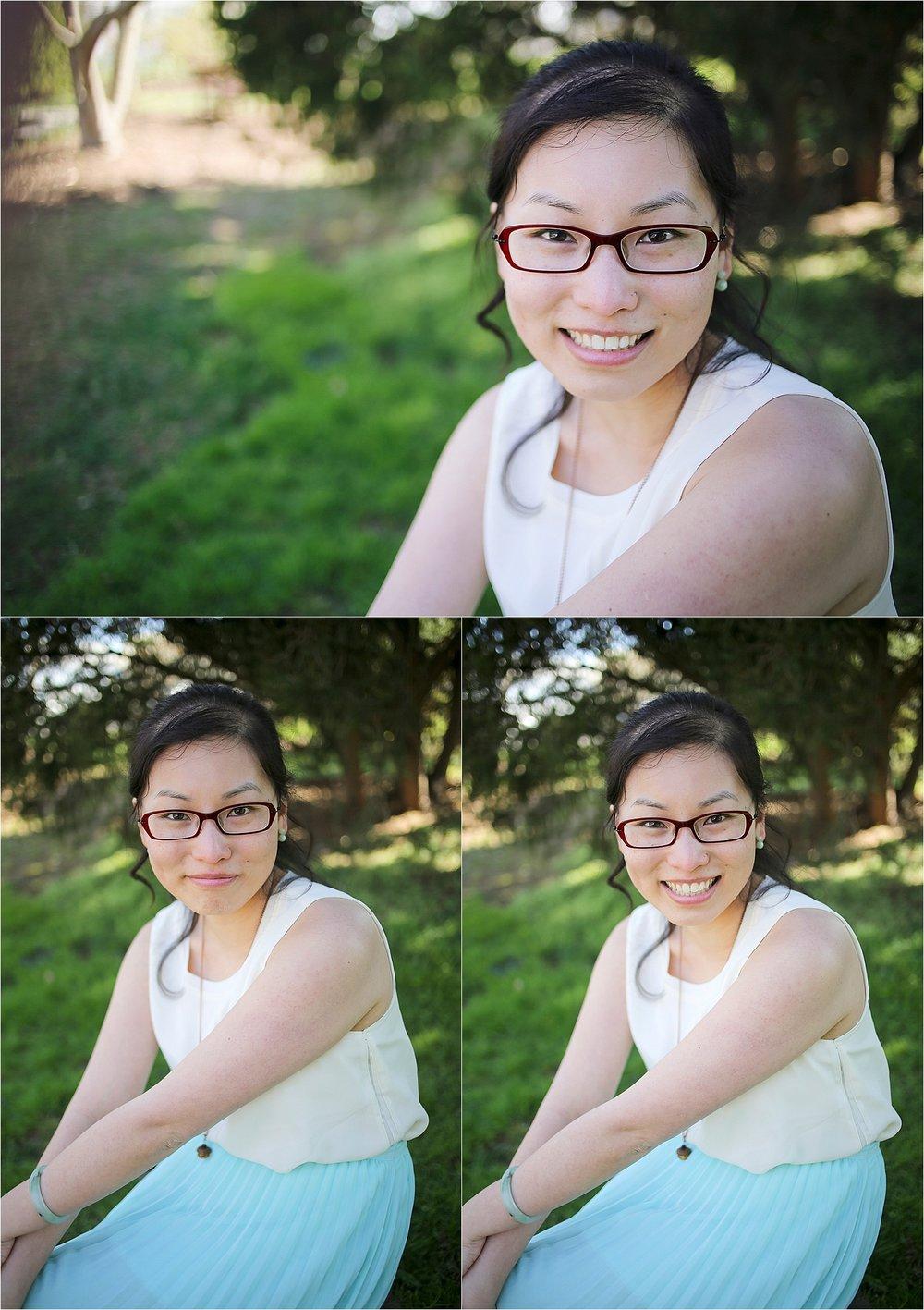 Hai | Virginia Tech Head Shot + Portrait Photographer