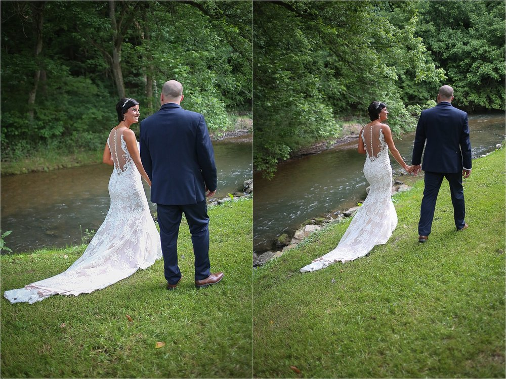 Giles, Virginia Wedding Photography