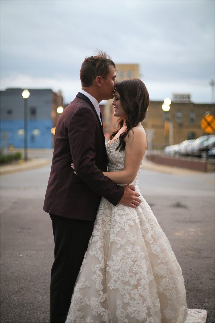 Rachel + Tyler\'s Johnson City, Tennessee Wedding — Blacksburg ...