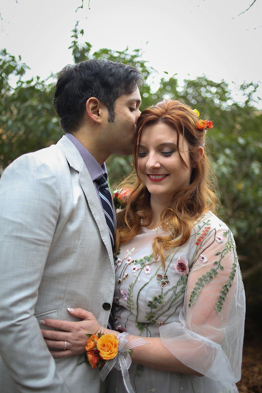 Virginia Wedding Photographers: Holly Cromer | Mountain Lake Wedding Photos