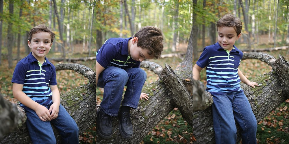Pandapas Pond Family Photos | Blacksburg, Virginia Family Portrait Photographer