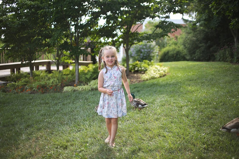 Maternity Photos, Family with One Child | Blacksburg Maternity Photographer, Holly Cromer
