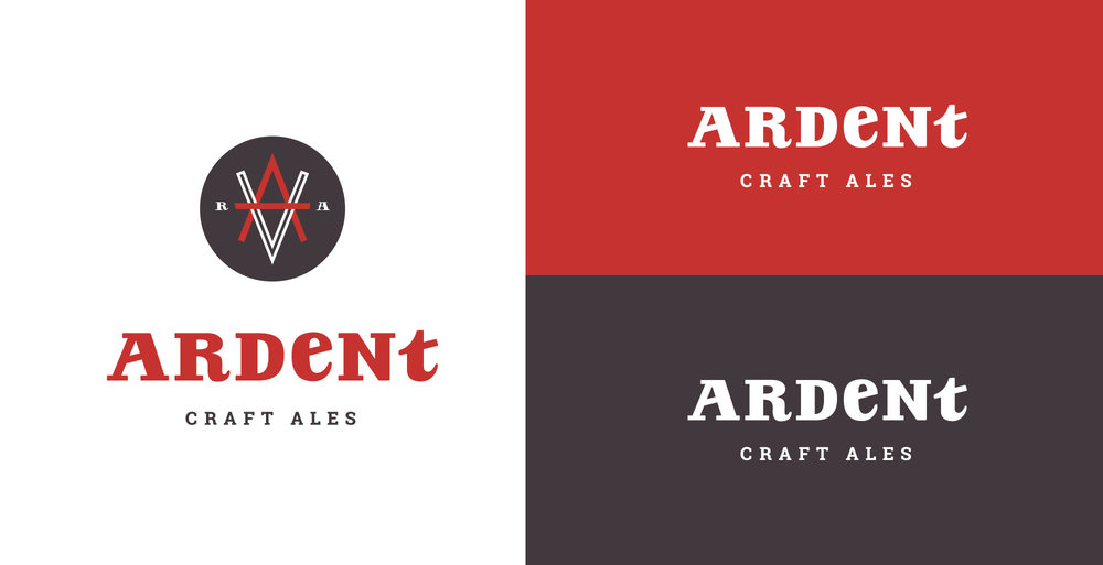 Current Ardent brand assets