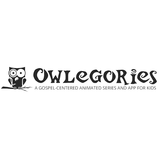 Owlegories is a Gospel-centered animated series and app for kids. I've worked on their online strategy and execution, from designing promotional images to writing copy for the series' social media profiles and advertisements.
