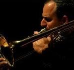 Luis Fred, trombone