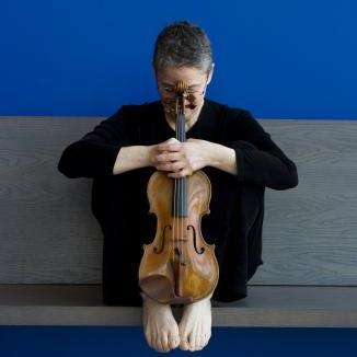 Sharan Leventhal, violin
