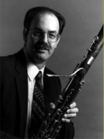 Larry Gardner, bassoon