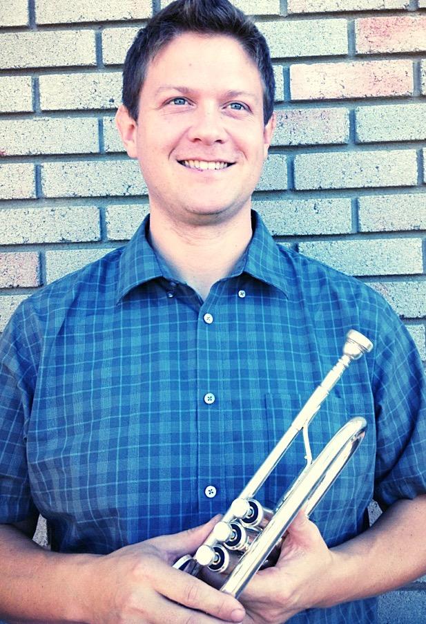 Nathan Sobieralski, trumpet