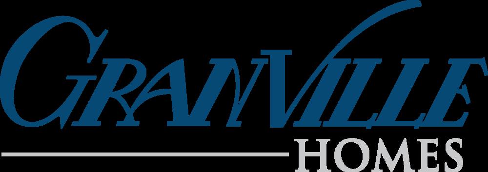 Granville Homes logo