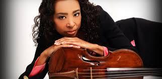 Nokuthula Ngwenyama, viola