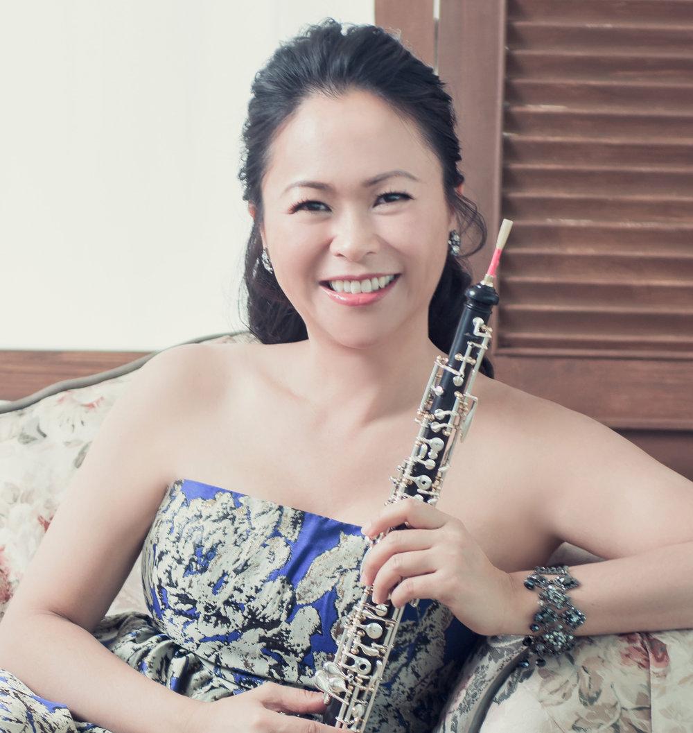 Rong-Huey Liu
