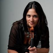 Adriana Linares, viola