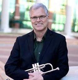 Wiff Rudd, trumpet