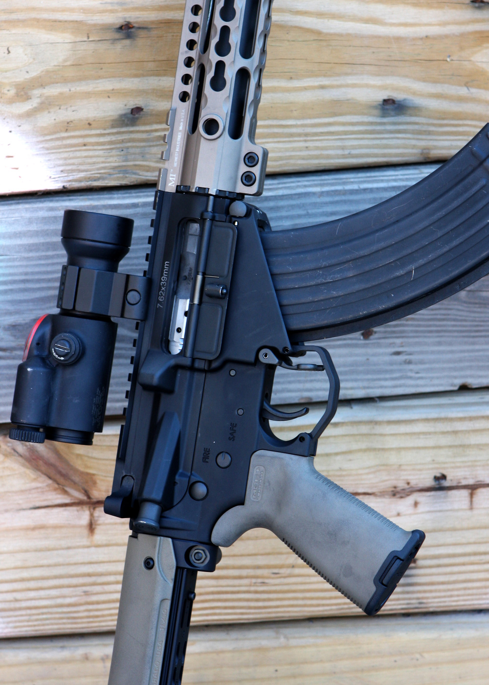 Every AK magazine I have tried has fit and functioned perfectly.