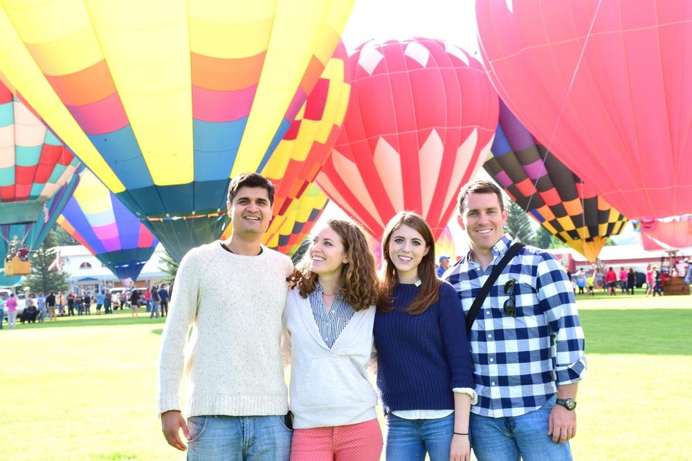 hotairballoon colorado