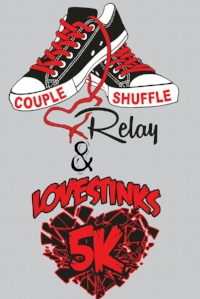 COUPLE SHUFFLE / LOVE STINKS - Southern Oregon Runners - What to do in Southern Oregon - Things to do in Phoenix, Oregon