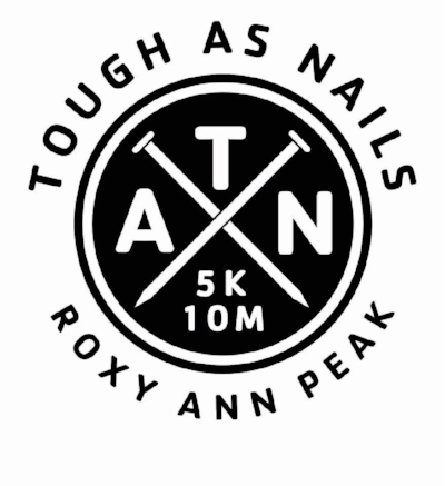 TOUGH AS NAILS - Southern Oregon Runners - What to do in Southern Oregon