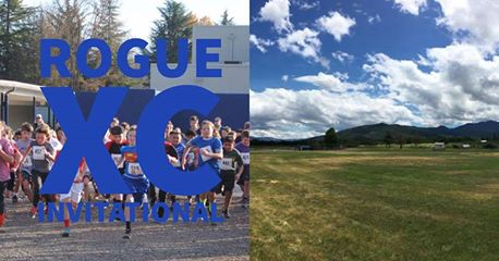 Rogue XC Invitational - Southern Oregon Runners - What to do in Southern Oregon