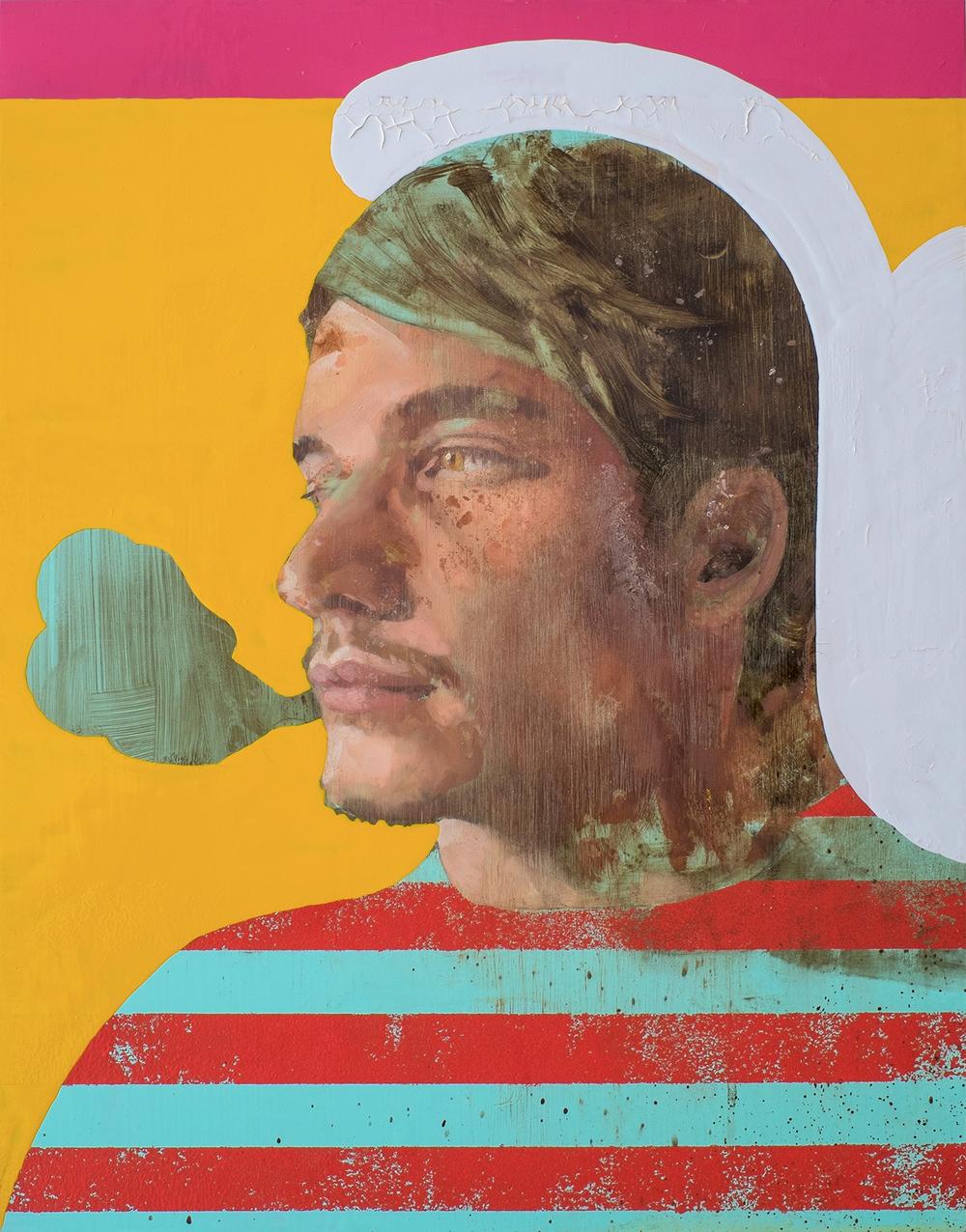 Portrait of Wendelin Wohlgemuth