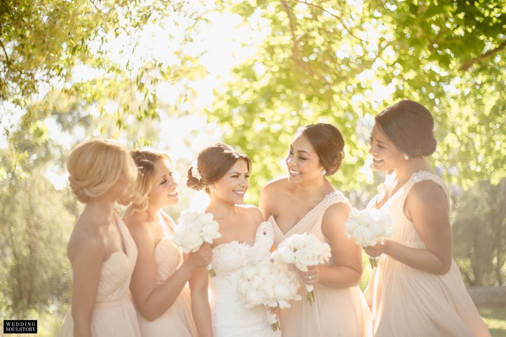 Wedding Soul Story