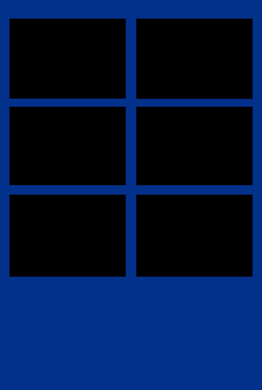 12. Blue