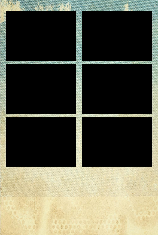 9. Desert Canvas