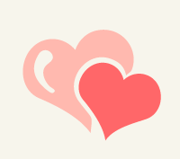 21. 2 Hearts