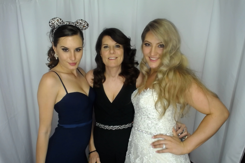 Wedding of Courtney & Darcy 12th of December 2015