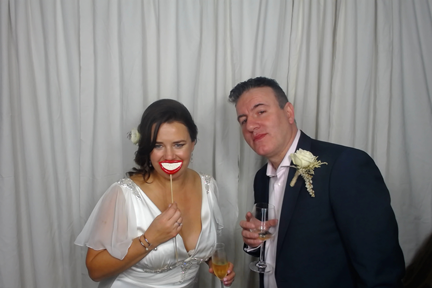 Wedding of Dean & Laurette 27th August 2016