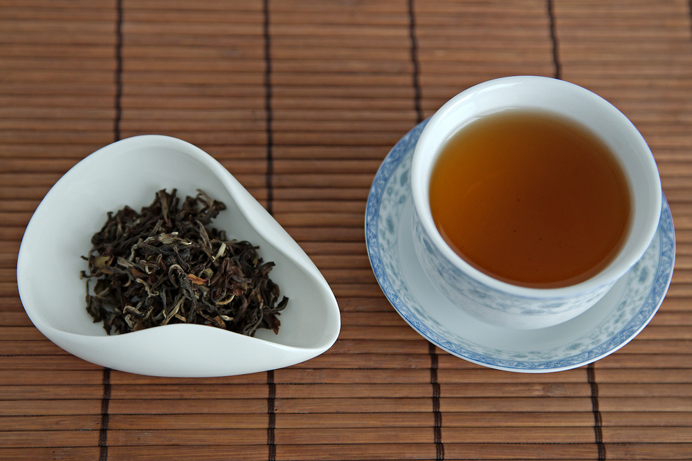 Darjeeling Thurbo Moonlight Black