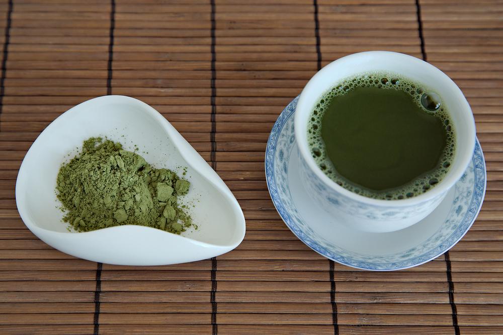 Matcha Organics – 100% Organic Matcha