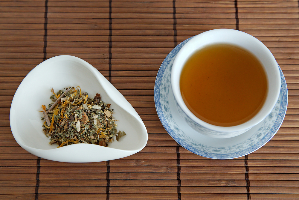 Tea Review: Throat Soother - Herbal Alchemy