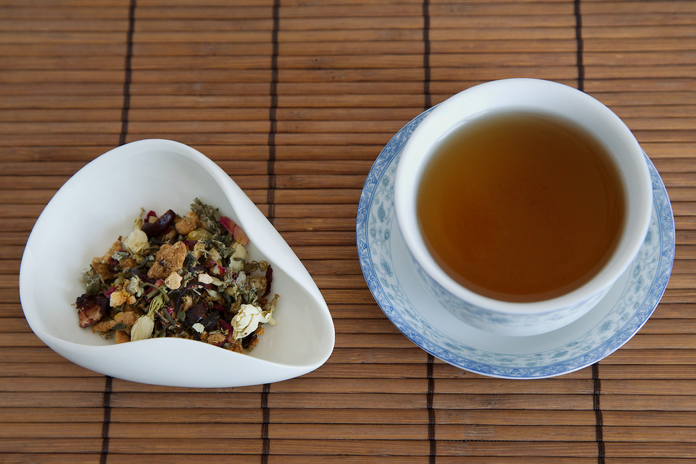 Tea Review: Sweet Memories - Herbal Alchemy