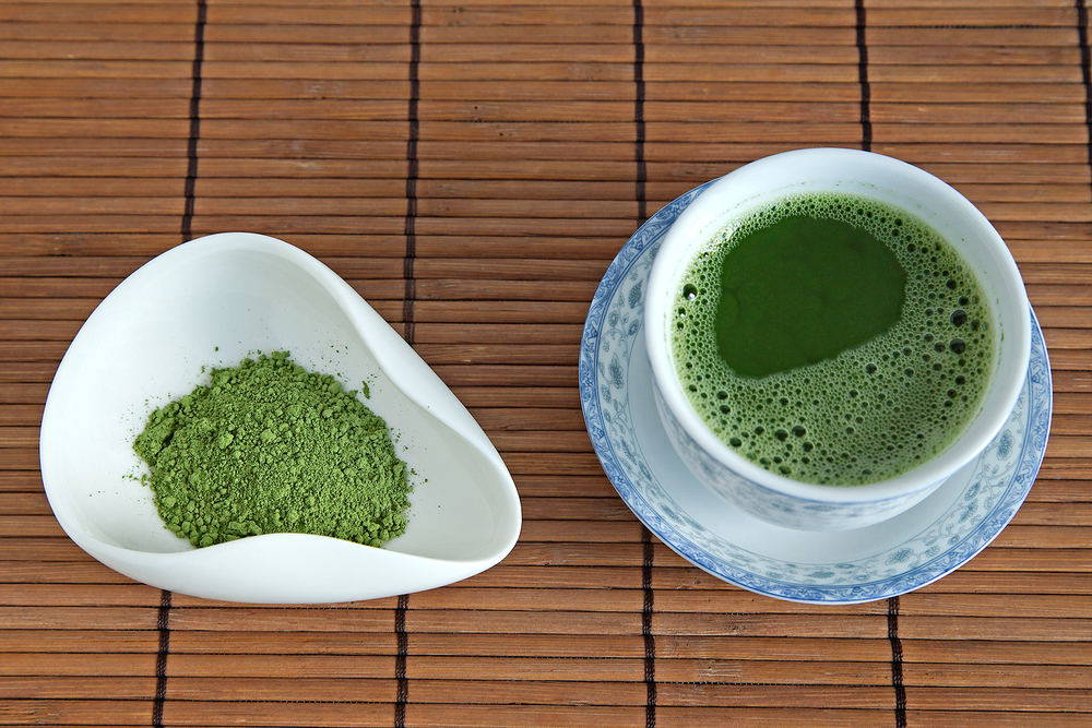 Tea Review: Excellent Kitchen Grade Matcha - Yunomi